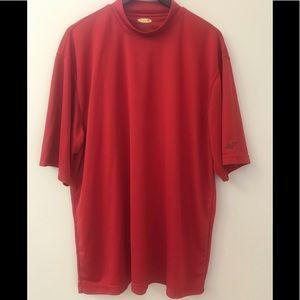 Greg Norman golf shirt - XXL